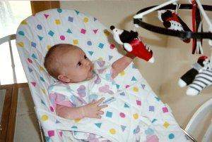 Baby Rachel