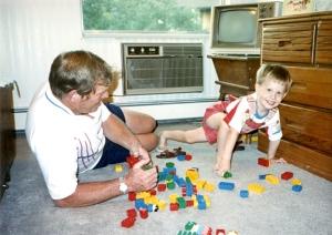 Grandpa-Caleb legos